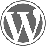 wordpress grey
