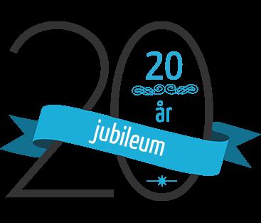 KalbyNet fyller 20 år!!
