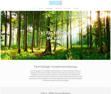 Simonssongruppen.se