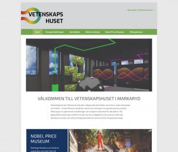 Vetenskapshuset.se