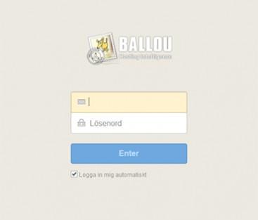 Säkert lösenord till din e-post