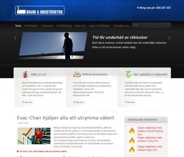 Brand & Industriskydd AB