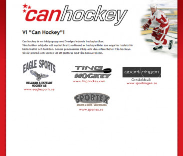 Can Hockey