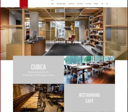 Cubea Interior Design