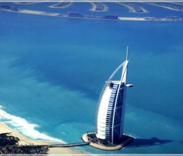 Vinn en resa till Dubai