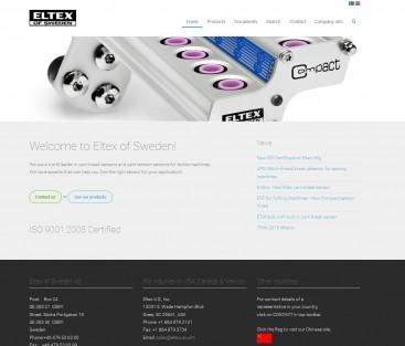 Eltex of Sweden AB