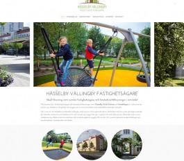 Hässelby-Vällingby Fastighetsägare
