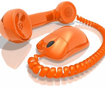 Nytt telefonsystem