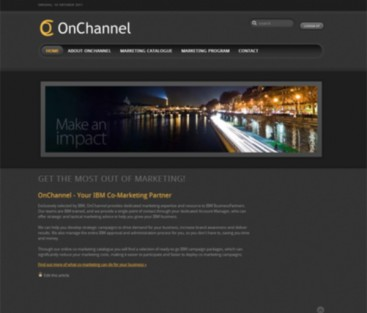 OnChannel