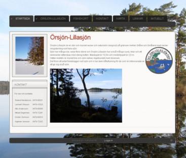 Örsjöns fiskevårdsförening