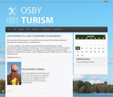 Osby Turism