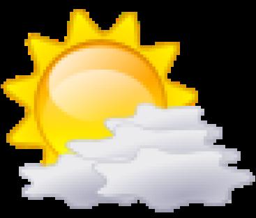 Visa vädret på din hemsida