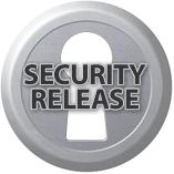 Ny säkerhetsutgåva av Joomla!