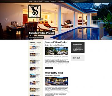 Selected Villas