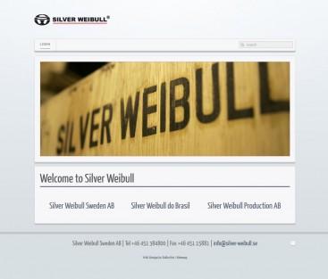 Silver weibull