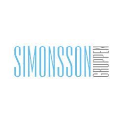 Marie Simonsson, Simonssongruppen