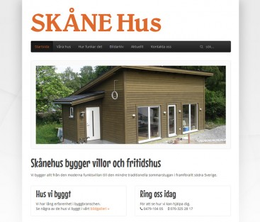 SkåneHus