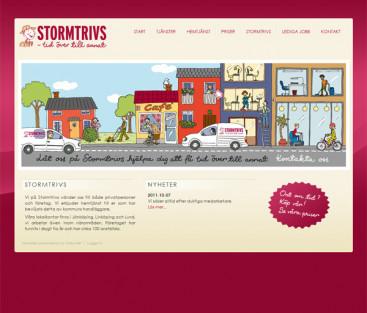 Stormtrivs