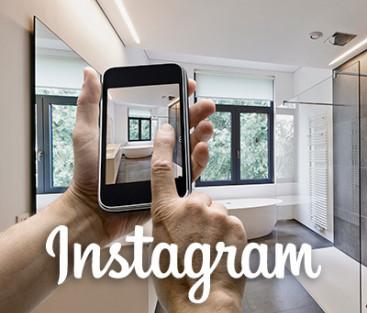 Bli en mästare på Instagram