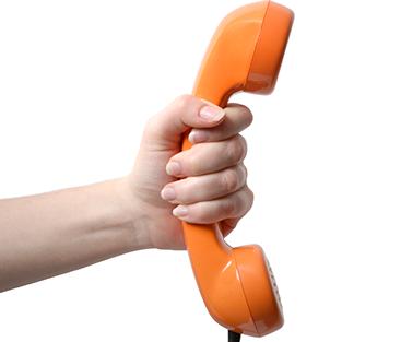 Telefoniproblem