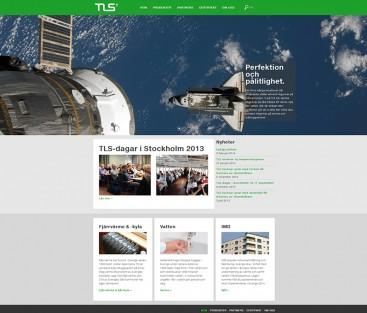 TLS Energimätning AB