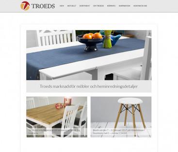Troeds