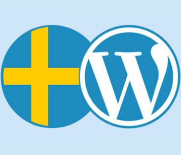 Ändra språk i WordPress